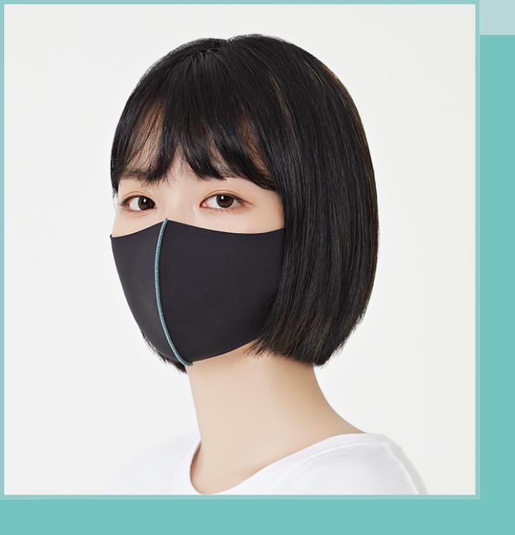 ARDW(アルダウ)デザイン性と快適さを追求した「着るマスク」