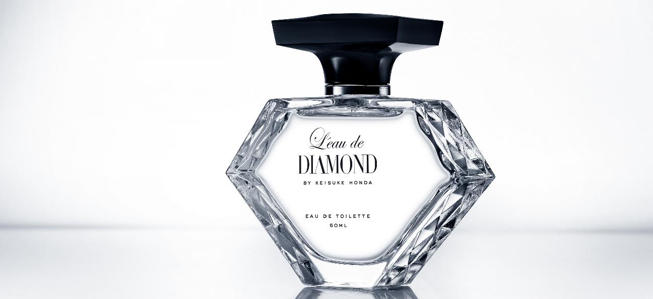 What's L'eau de DIAMOND