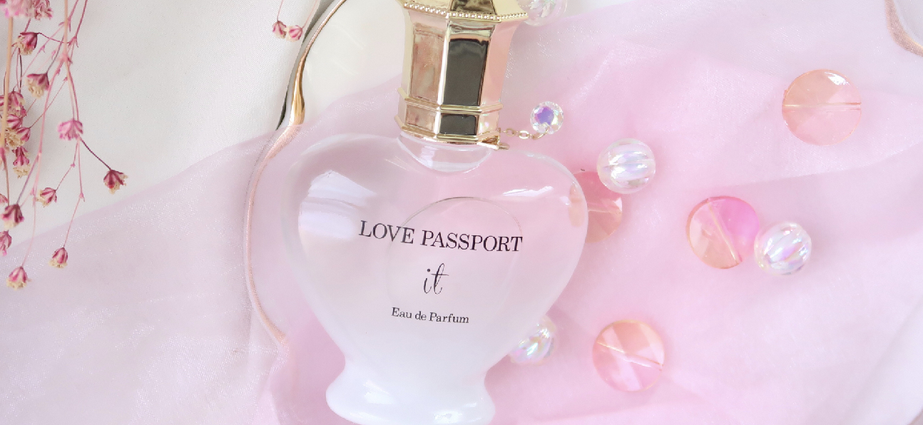 What's LOVE PASSPORT