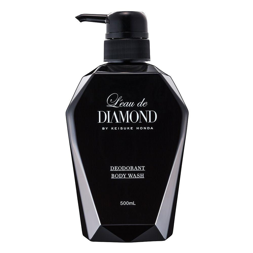 ロードダイアモンド 薬用デオドラントボディウォッシュ (医薬部外品) 500ml