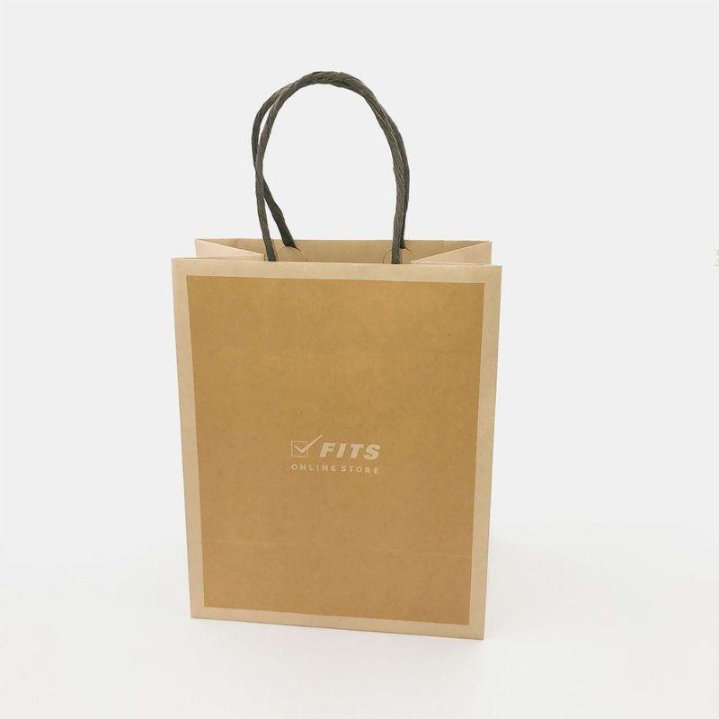 オリジナルショッピングバッグ ¥54(税込)